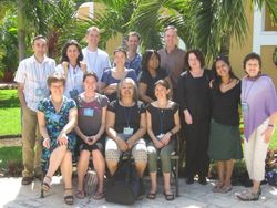 IATP Food and Society Fellows in Cuba